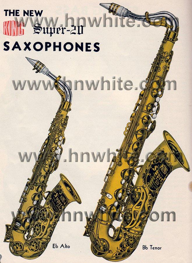 sax vs sax